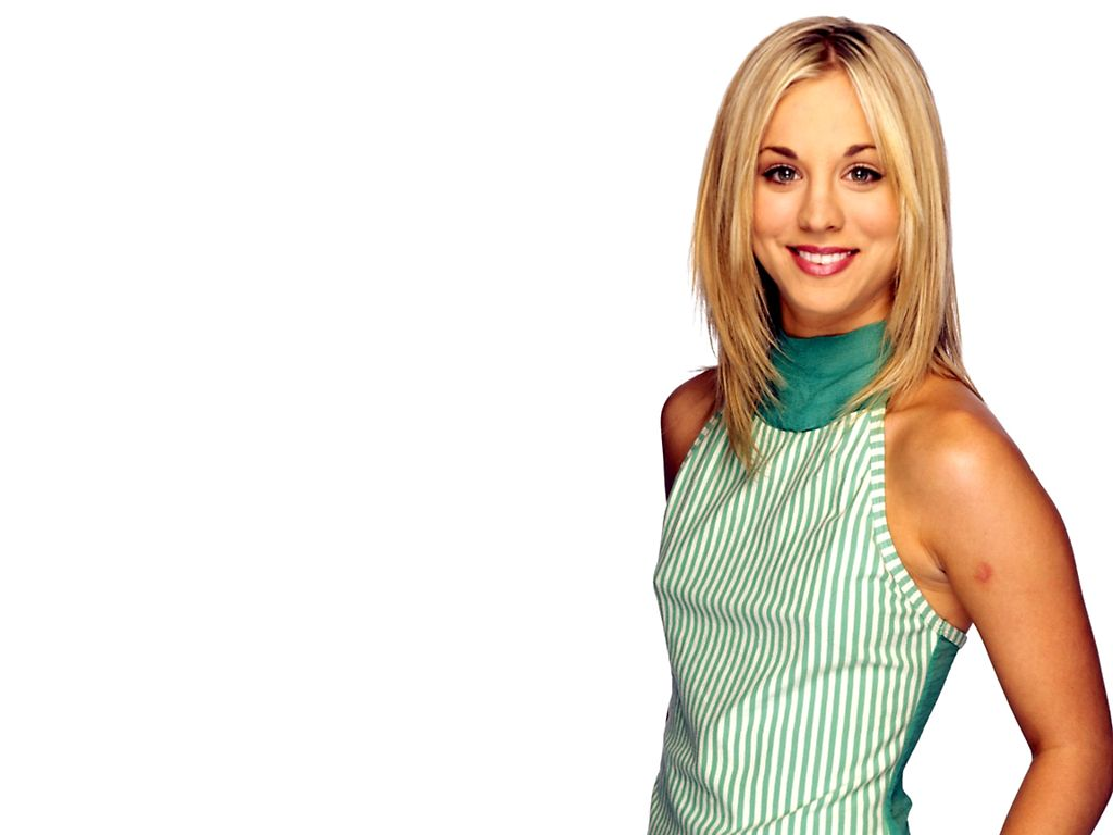Kaley Cuoco wallpapers (79343)