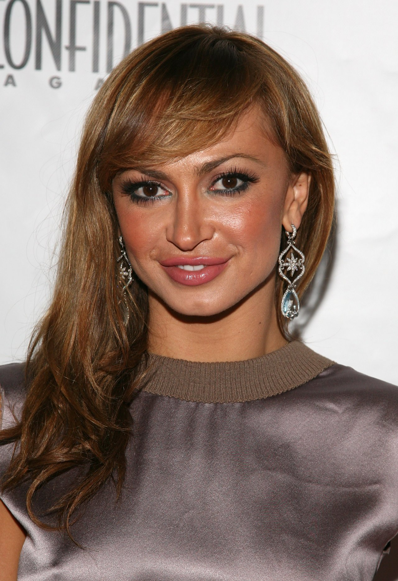 who is karina smirnoff dating now