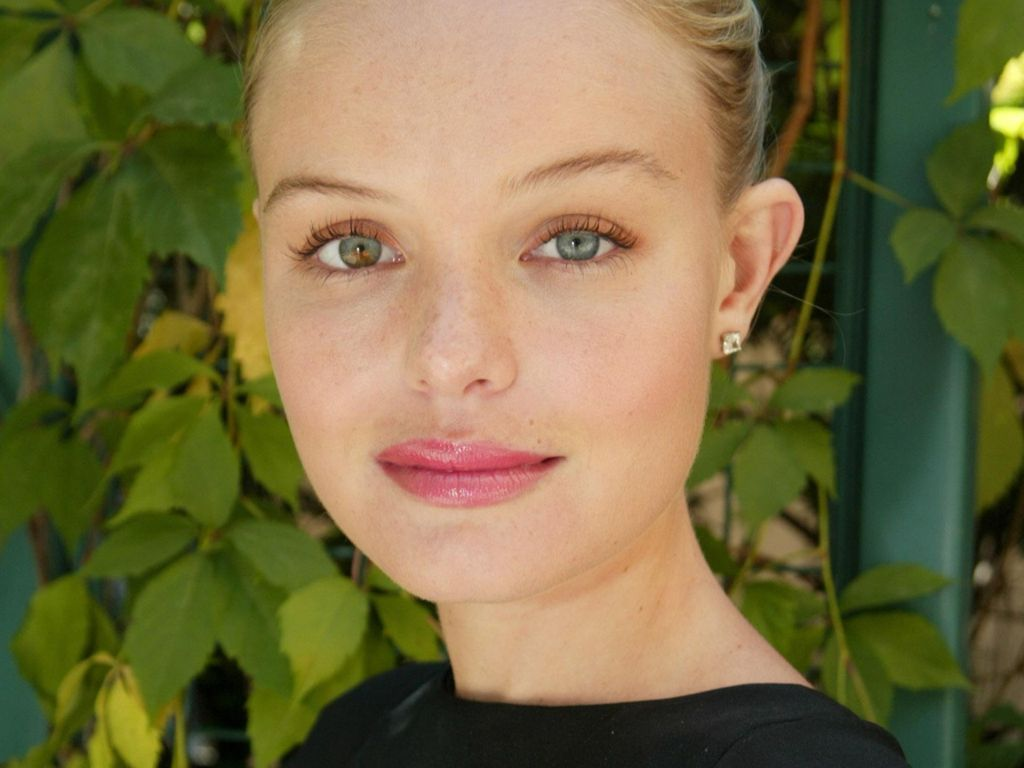 Musings of a Biologist... Kate Bosworth Eyes