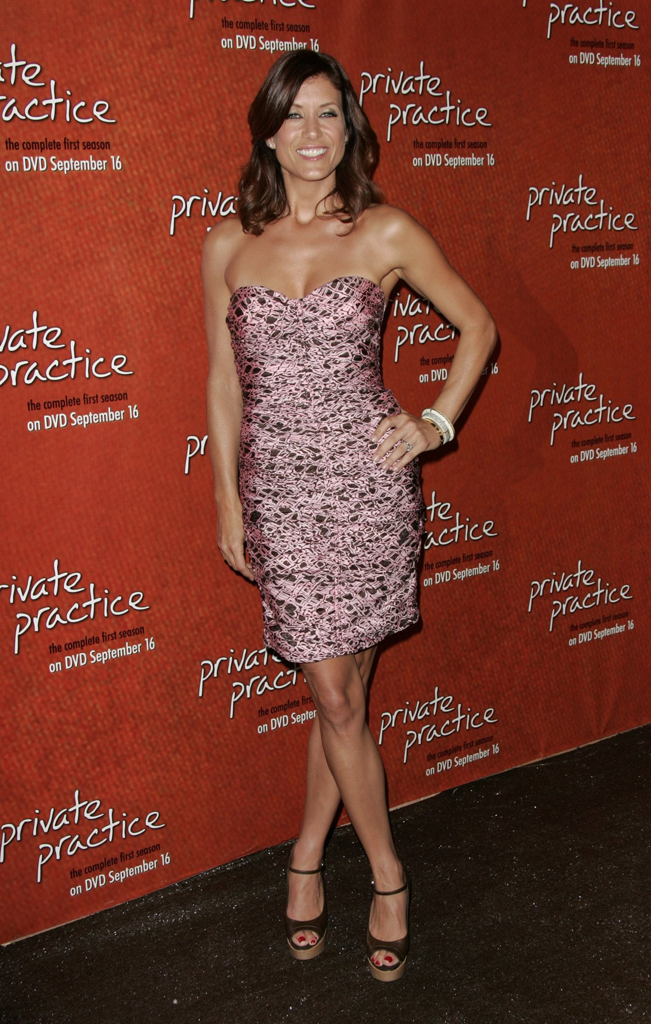 Kate Walsh Wallpapers 81003 Beautiful Kate Walsh Pictures