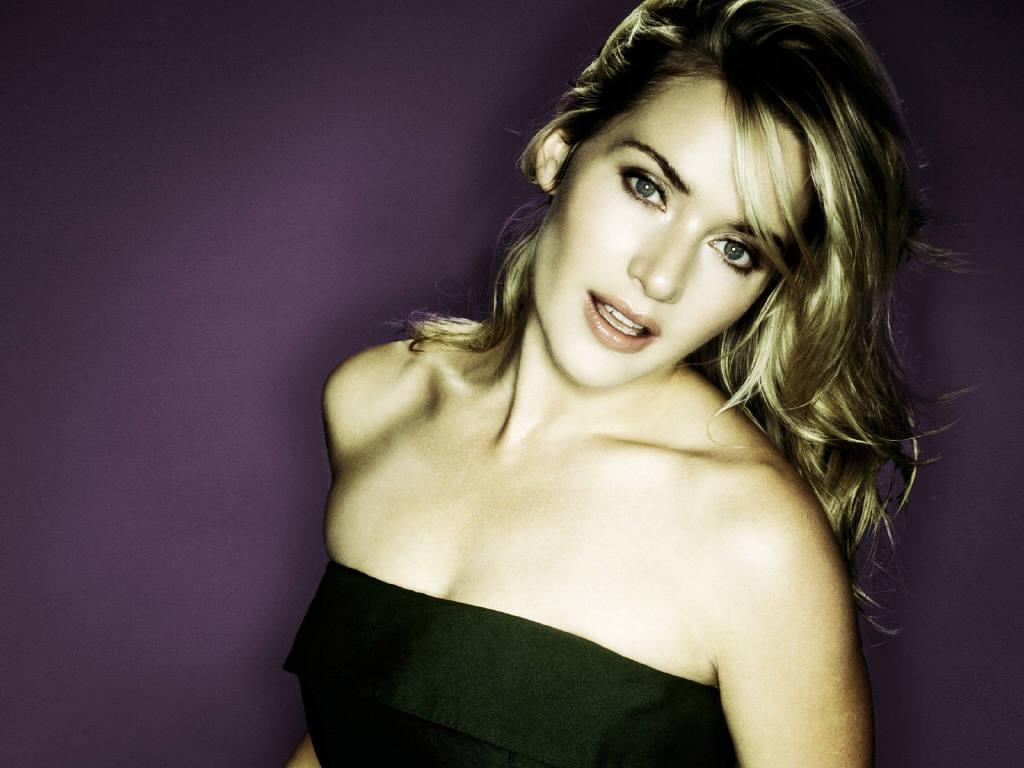 Kate Winslet wallpaper...