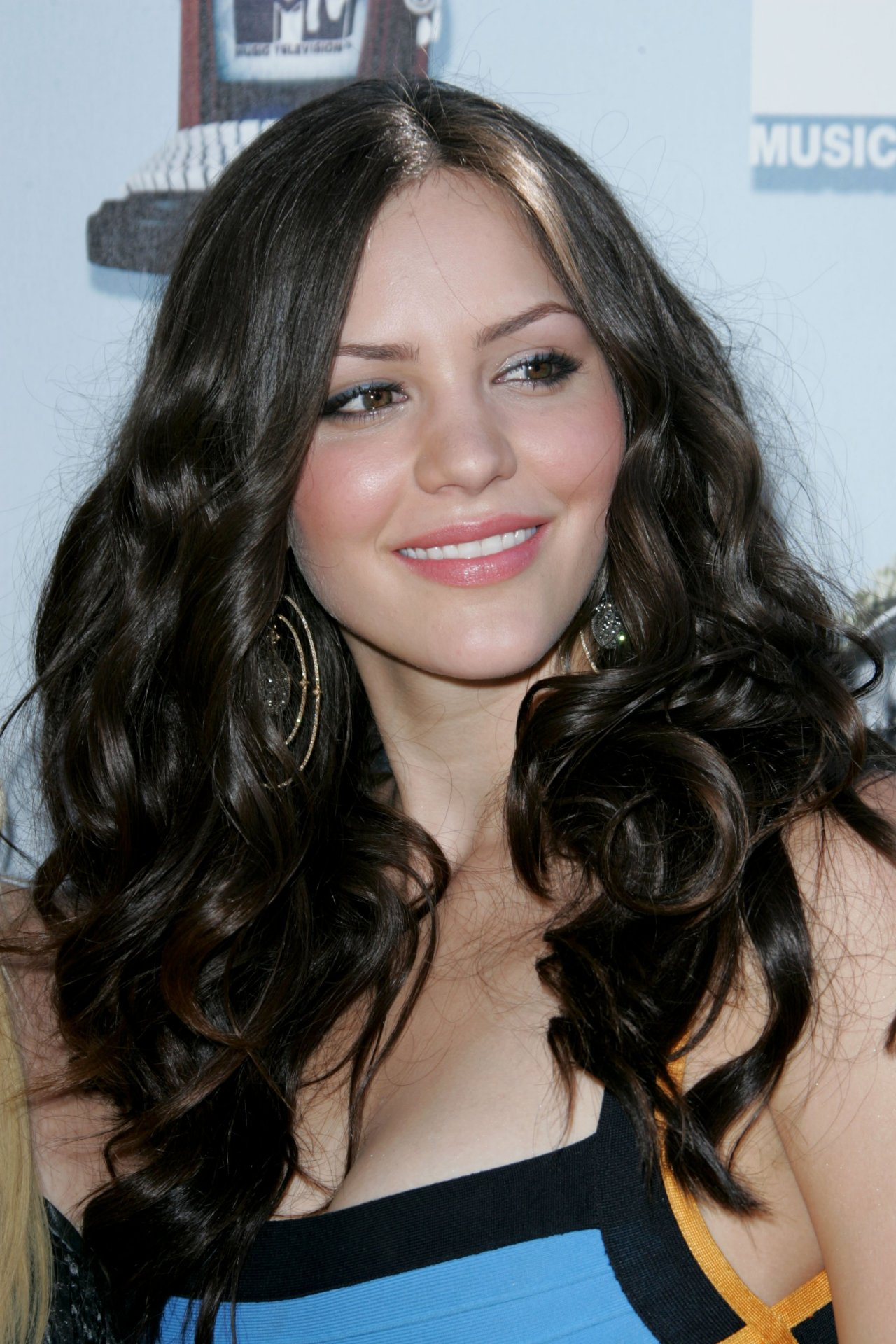Pin katharine mcphee on pinterest