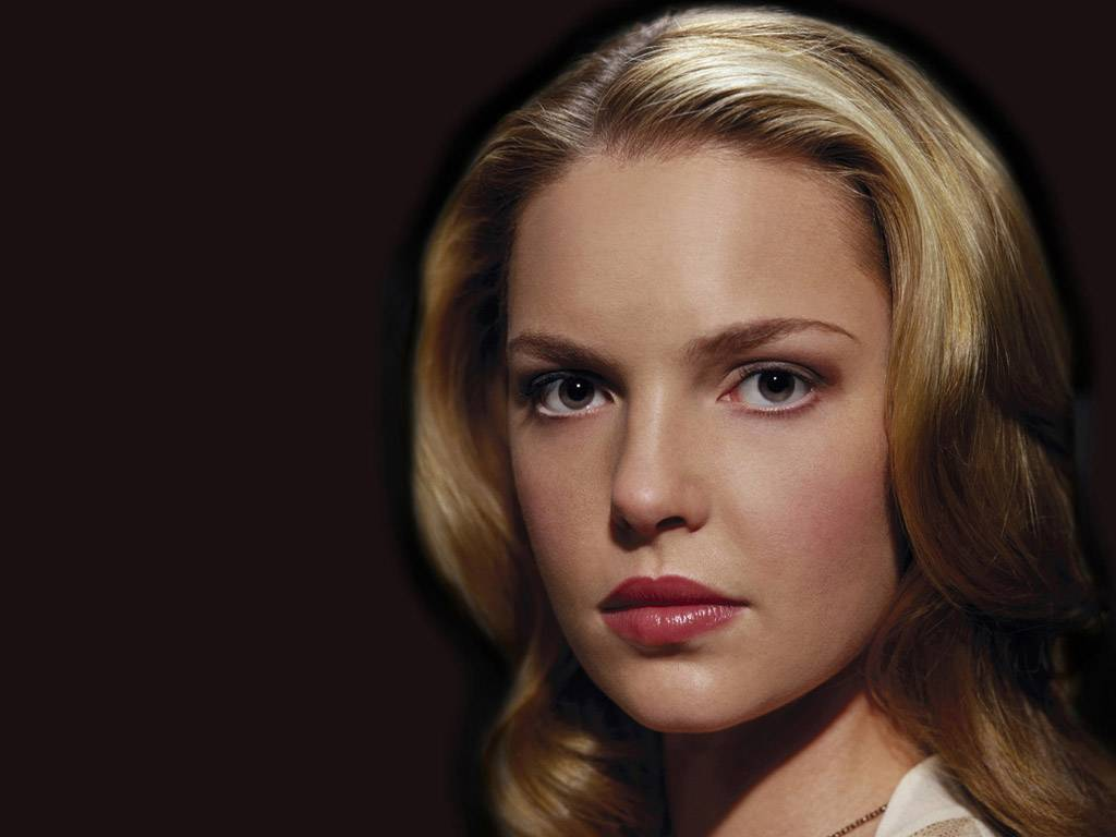 Katherine Heigl - Picture Actress