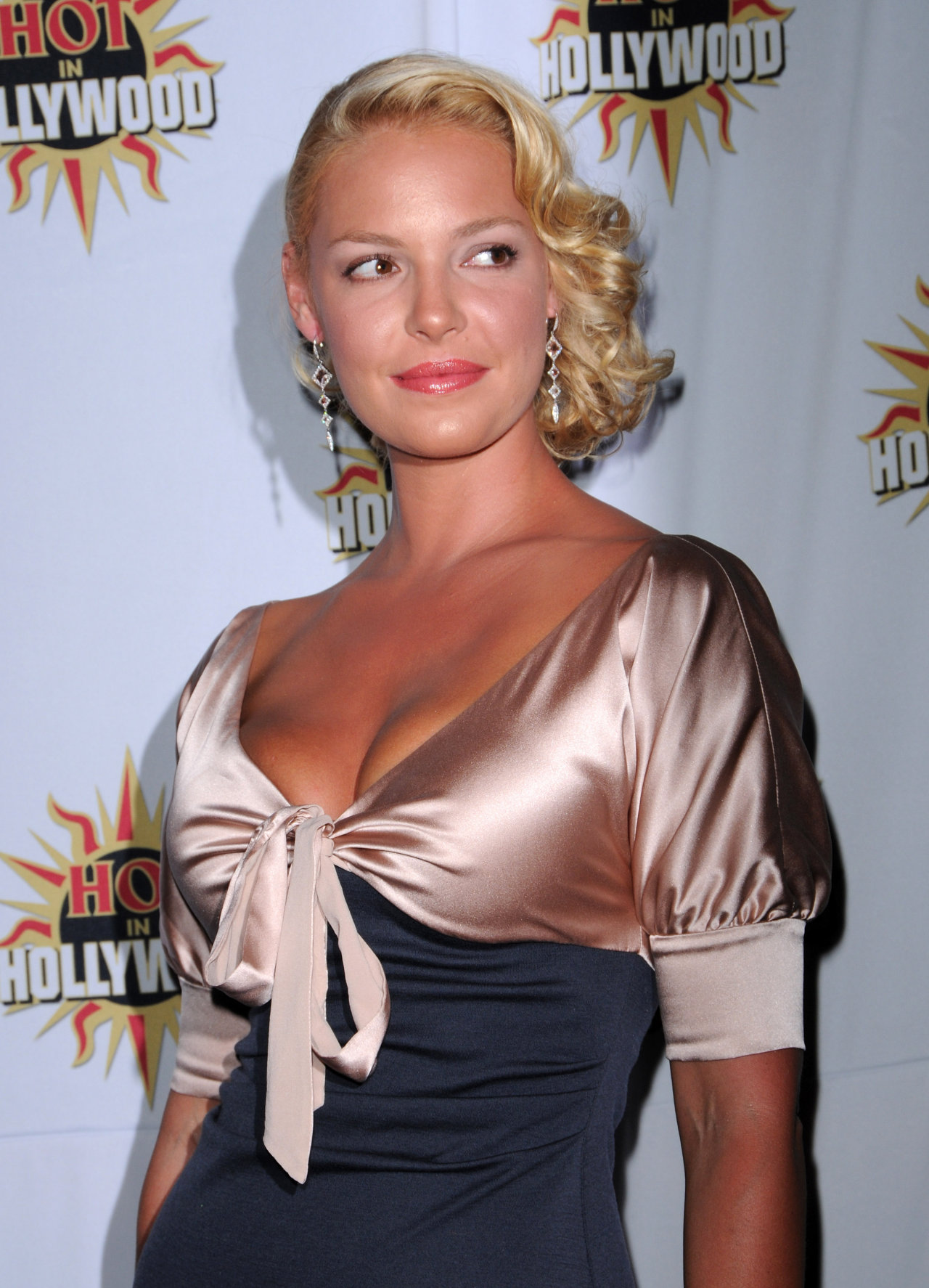 Katherine Heigl - Gallery Photo Colection