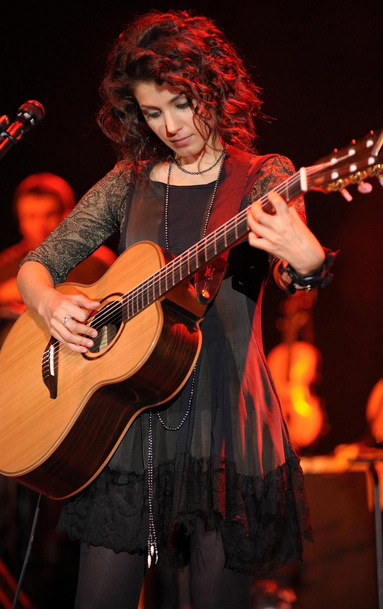 Katie Melua