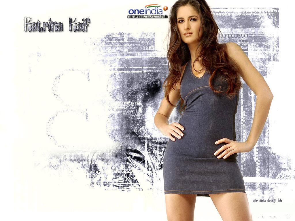 Katrina kaif wallpapers in blue