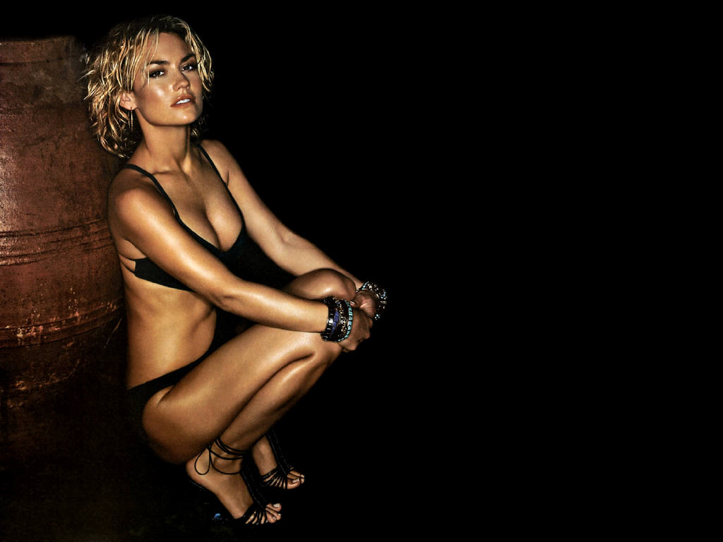 Kelly Carlson - Wallpaper Colection