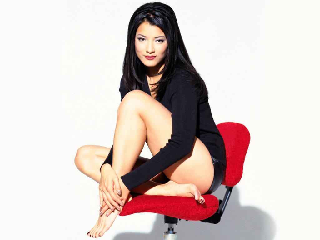 Kelly Hu Net Worth