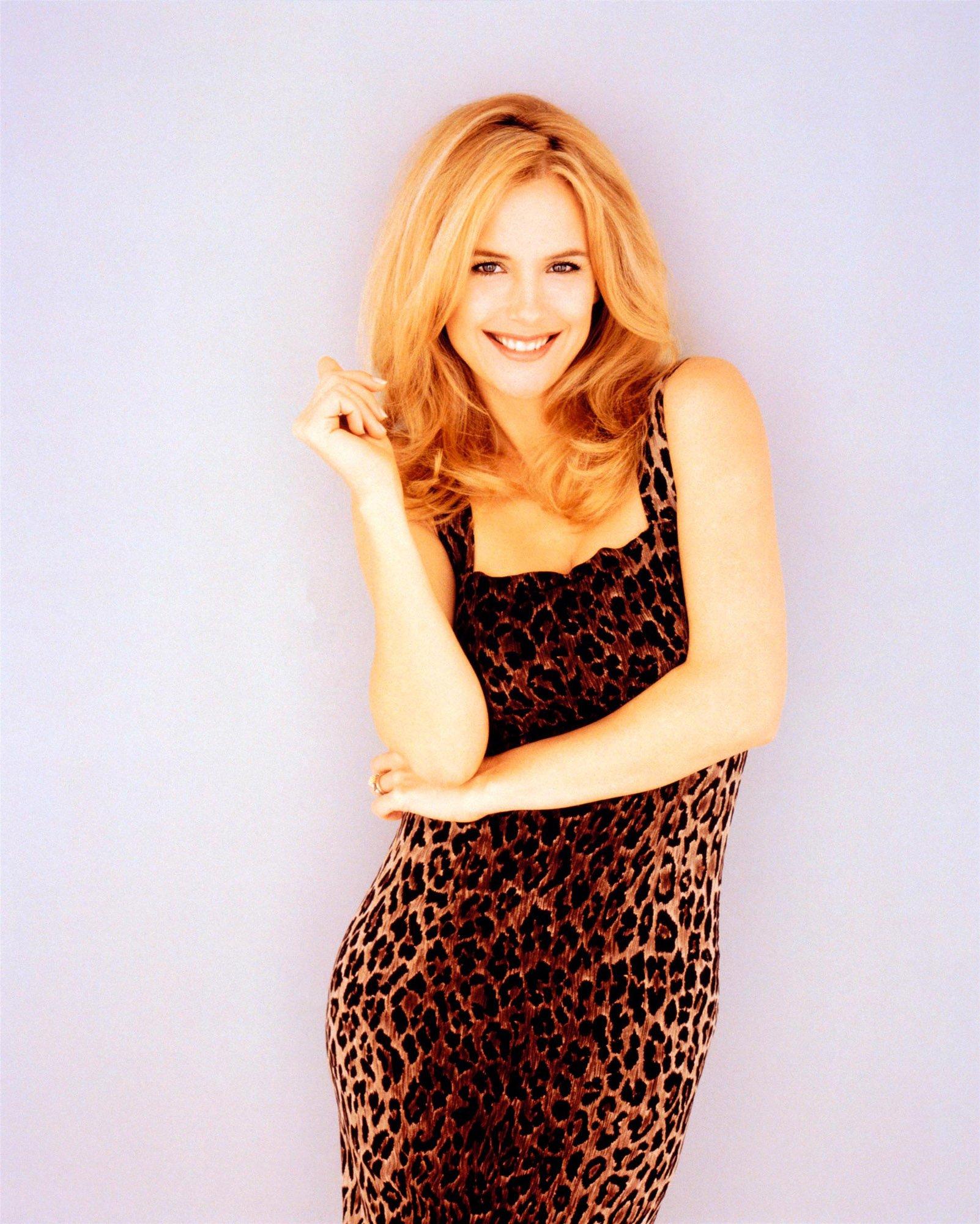 Kelly Preston