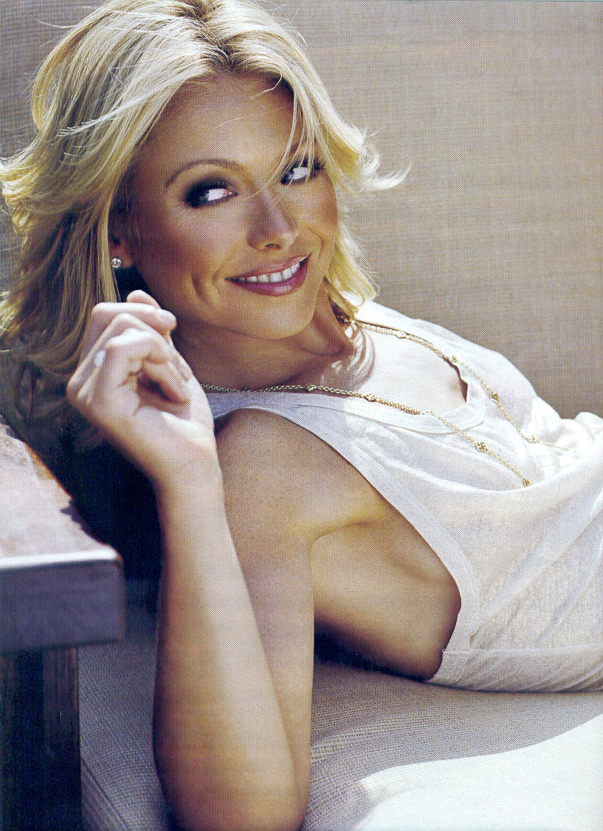 Kelly Ripa - Gallery Photo Colection