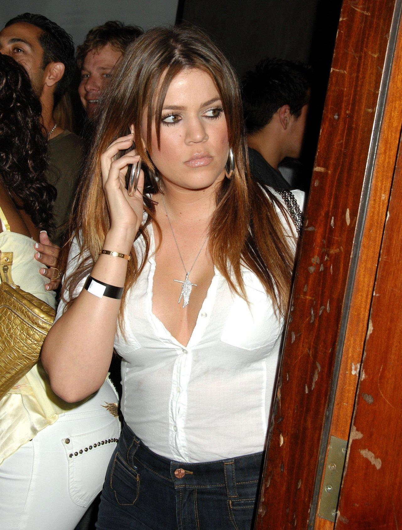 Khloe Kardashian Pictures 94