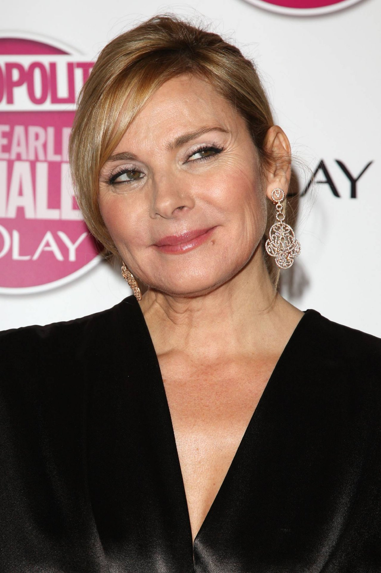 Kim Cattrall wallpapers (85930). Beautiful Kim Cattrall pictures and ... Kim Cattrall