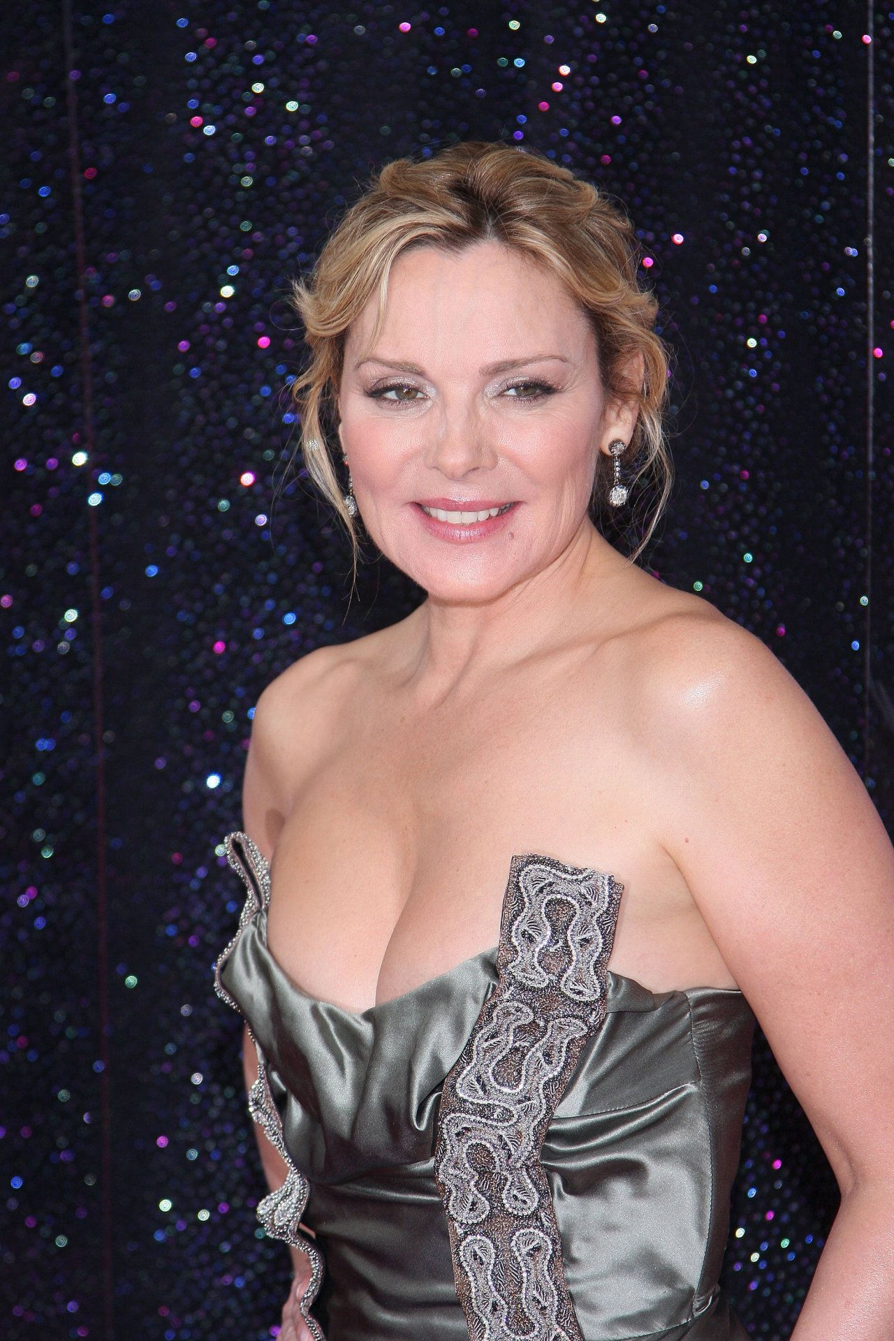 Kim Cattrall wallpapers (85945). Beautiful Kim Cattrall pictures and ... Kim Cattrall