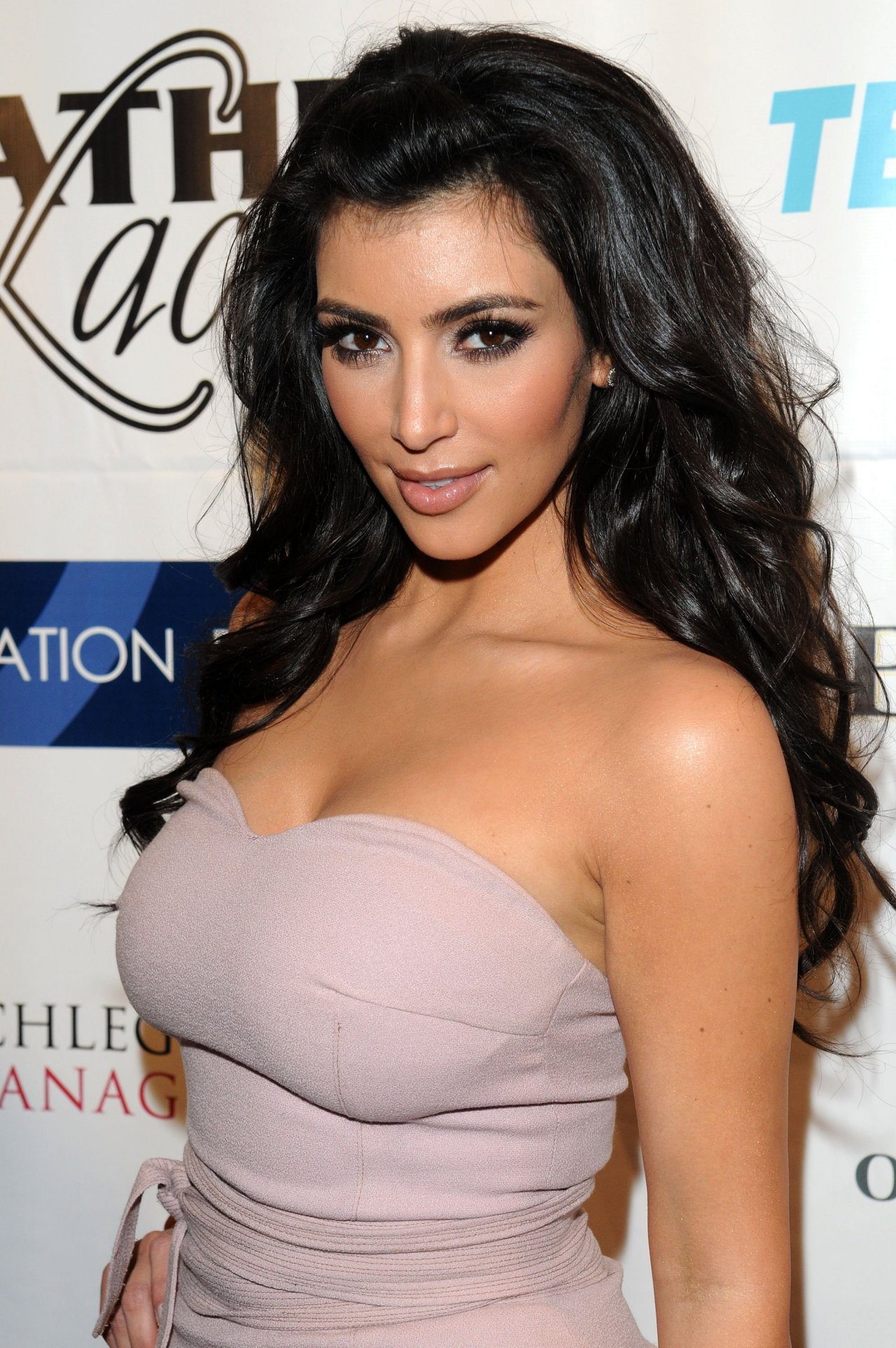 Kim Kardashian Wallpapers 14467 Beautiful Kim