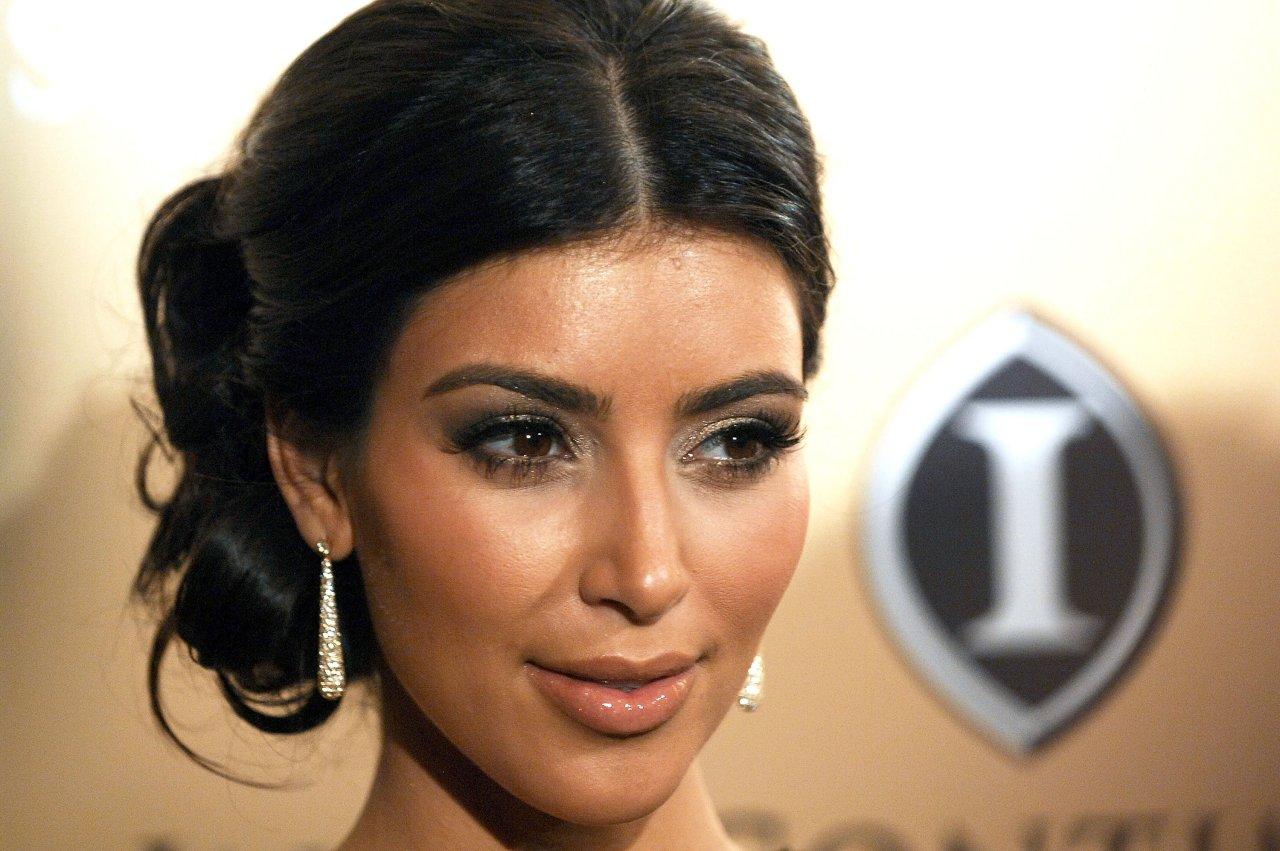 Kim Kardashian To Clothe Kids With New Line Designer Pal Lloyd Klein Says