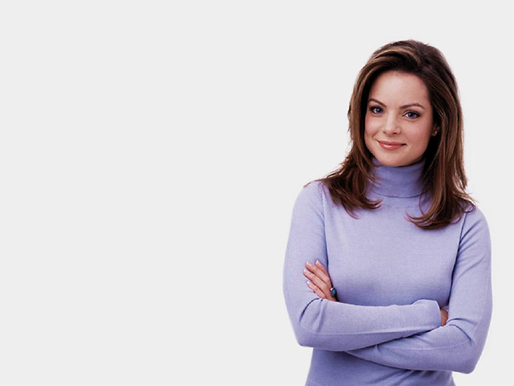 Kimberly Williams - New Photos
