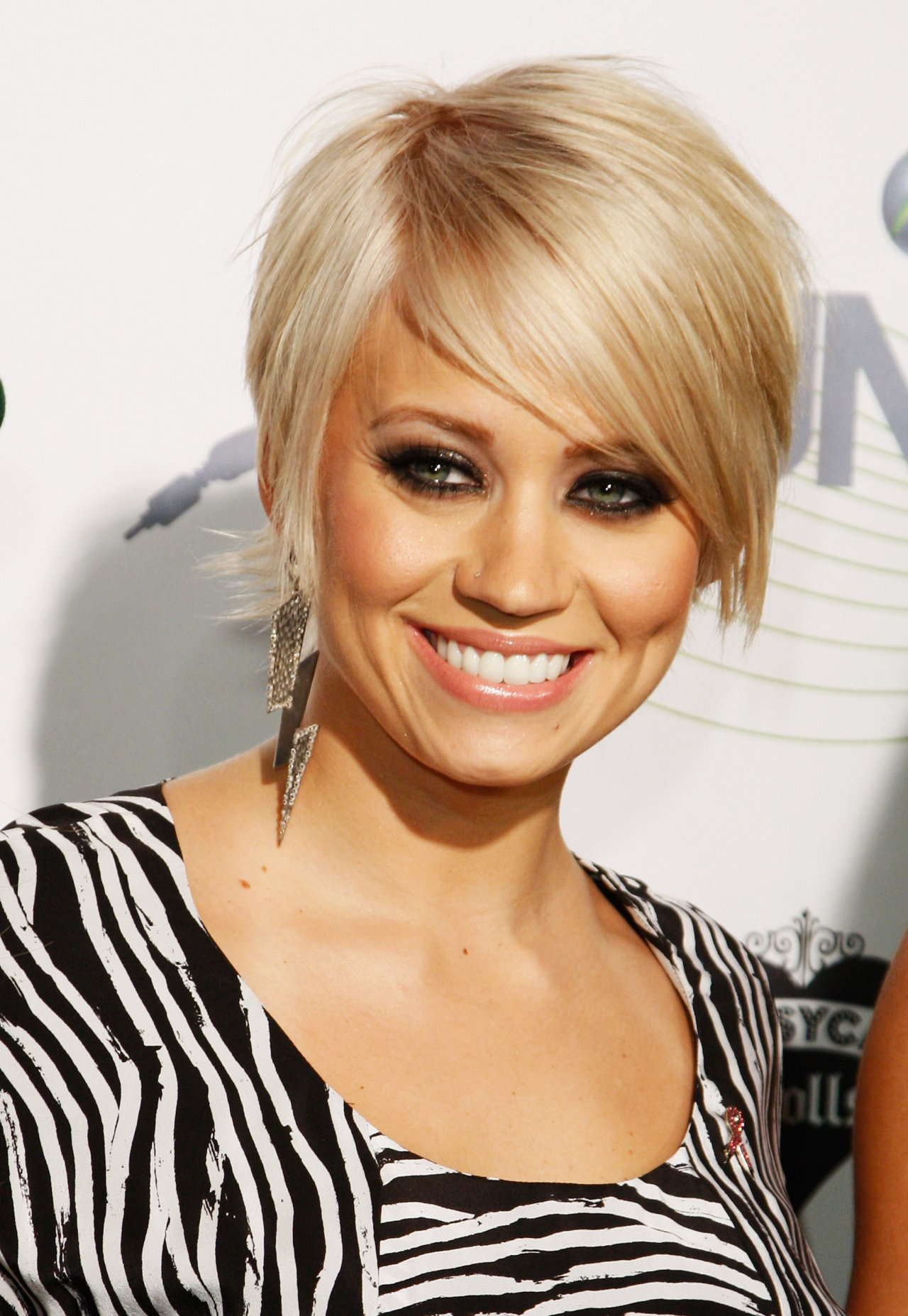 Kimberly Wyatt earned a  million dollar salary - leaving the net worth at 0.8 million in 2017