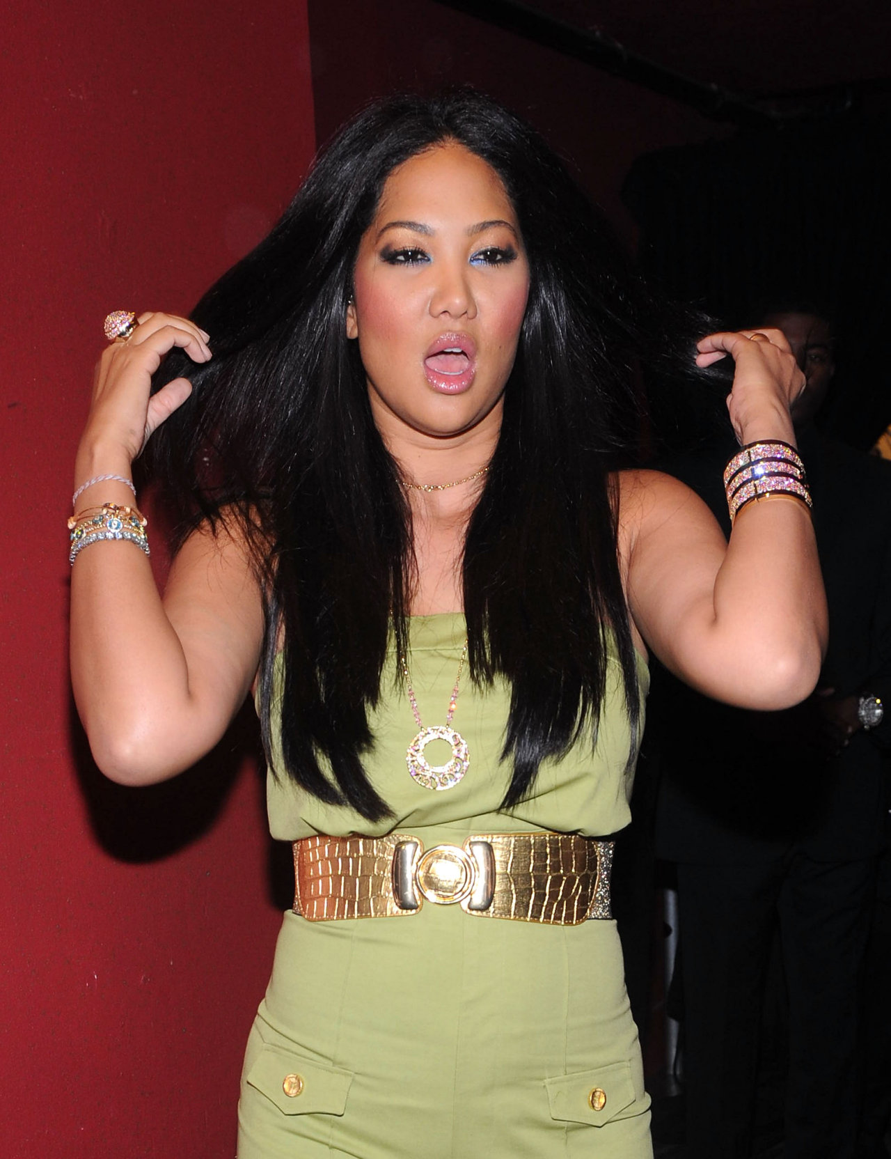 Kimora Lee Simmons wallpapers (86577). Beautiful Kimora ...