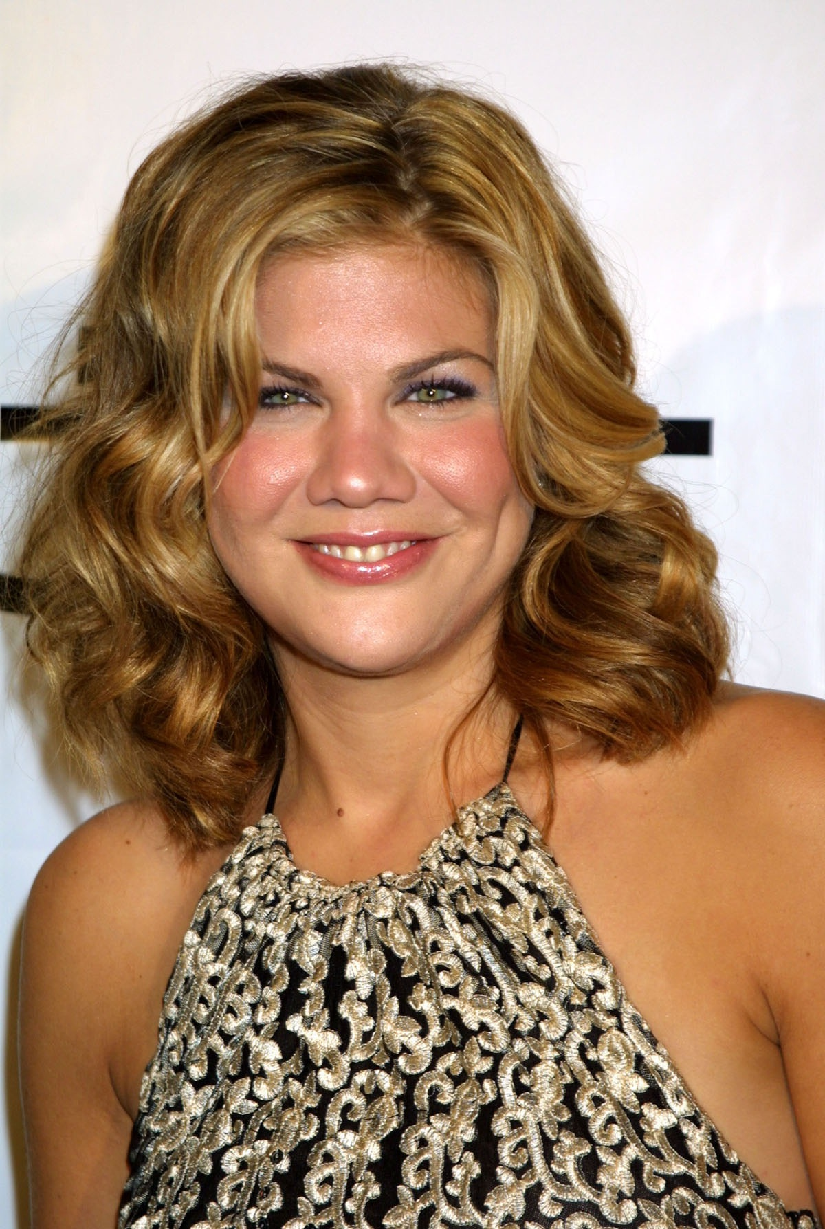 Kristen johnston in wh...