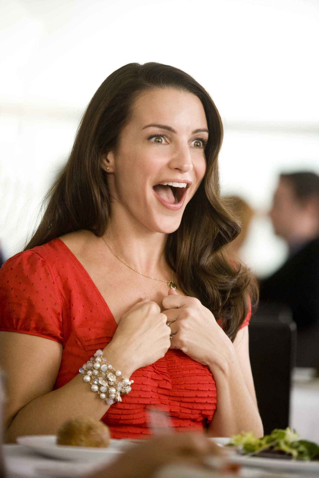 Kristin Davis - Gallery Photo Colection