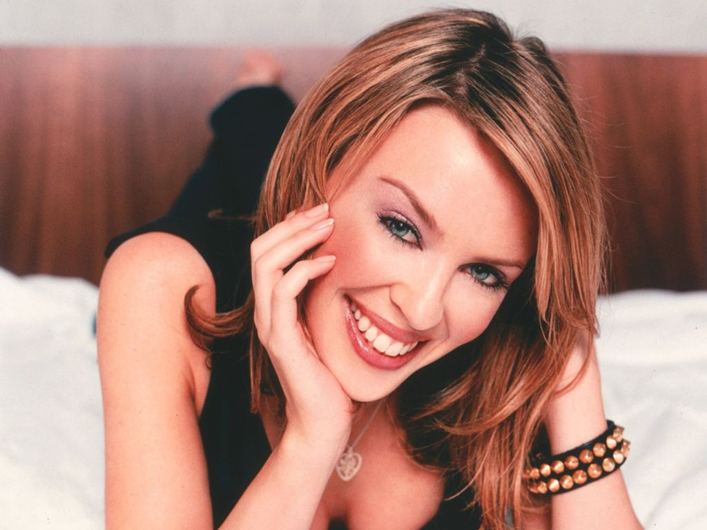 kylie minogue - photo #40