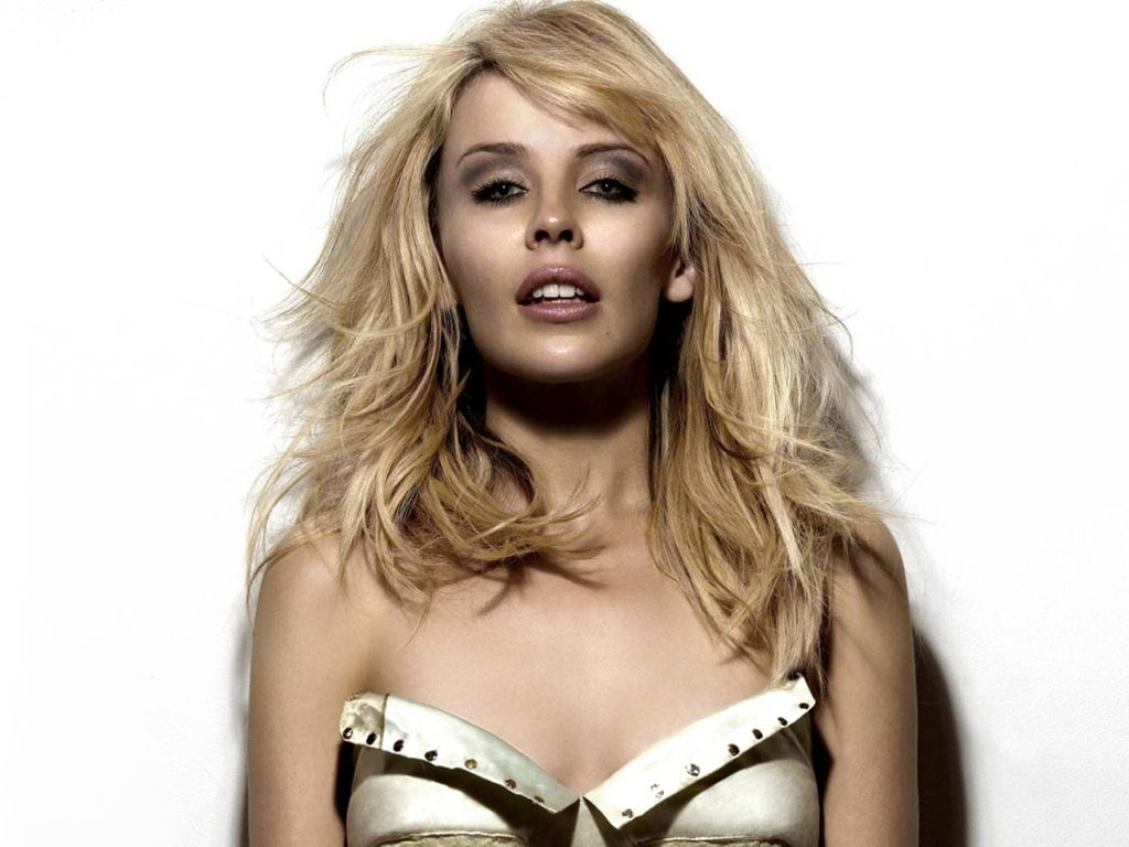 Kylie Minogue - Images Hot